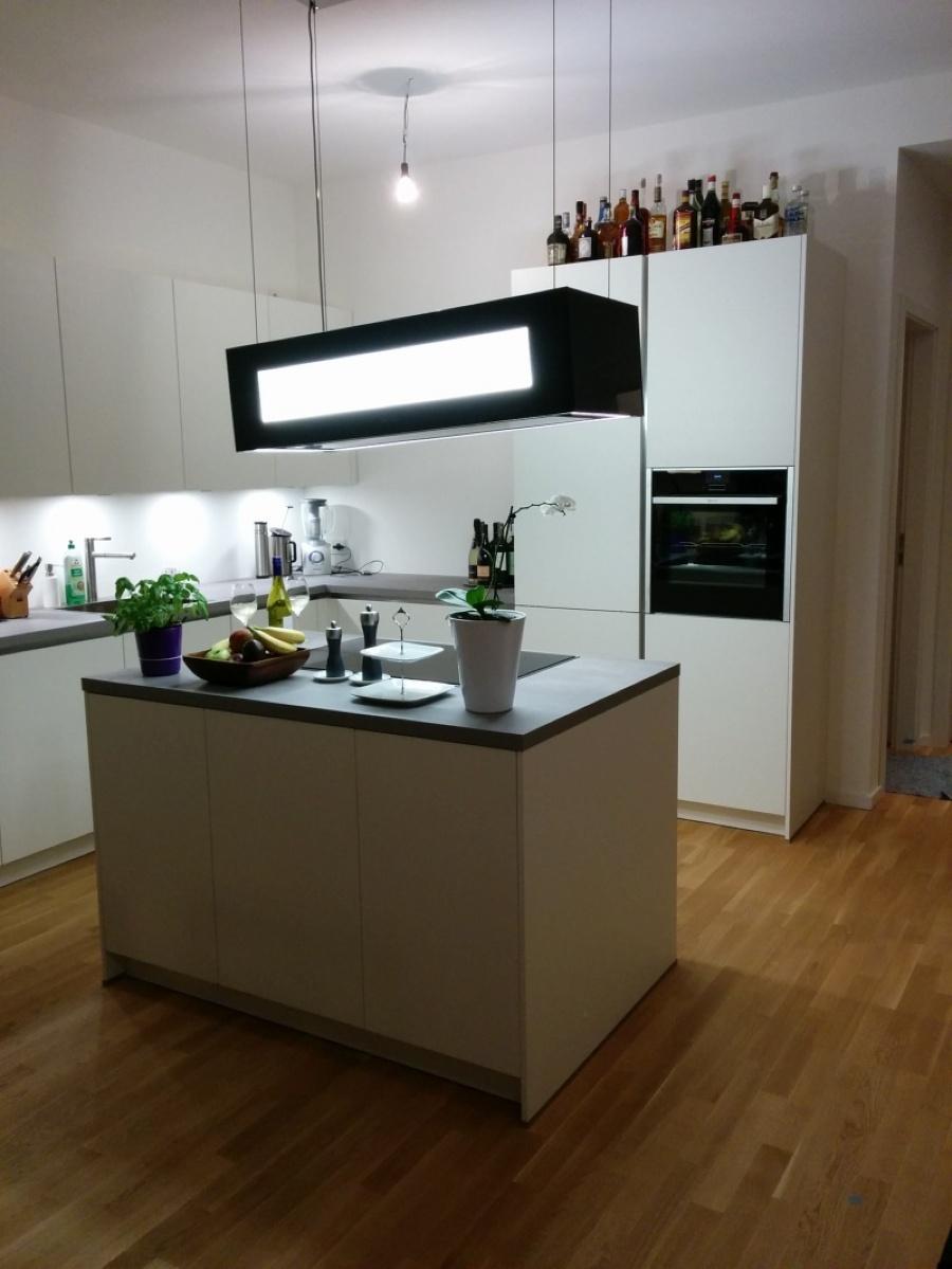 küchen & bäder sperber - küchenstudio in hamburg-bramfeld ... - Küchenstudio Hamburg Wandsbek